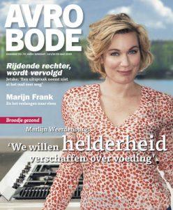 Bindinc Avrobode nr 20 mei 2016