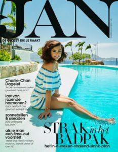 G+J Media JAN juni 2016