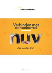 Jaarverslag NUV 2015_2