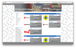 Keesing Media