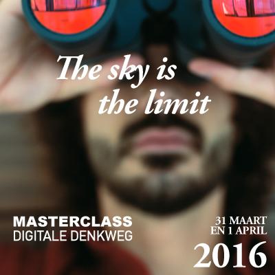 Masterclass Digitale Denkweg