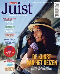Reed Business Elsevier Juist mei 2016