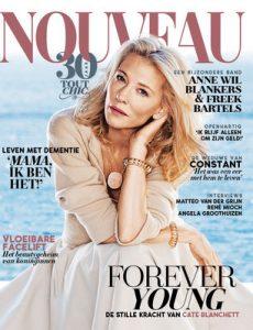 Sanoma Nouveau mei 2016