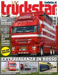 Truckstar Cover