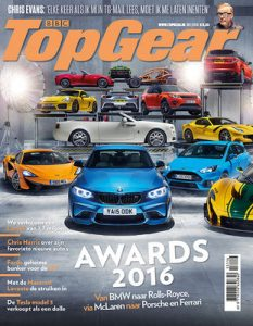 VDS Top Gear mei 2016