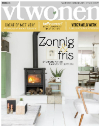 VT Wonen cover