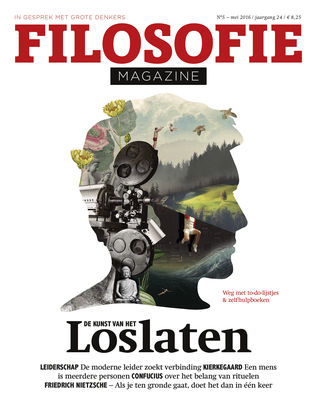 een Media Filosofie Magazine mei 2016