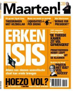 Veen Media Maarten!