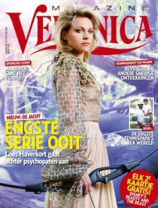 Veronica Uitgeverij Veronica Magazine nr 20 mei 2016