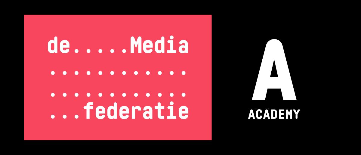 de Mediafederatie Academy voor MMA