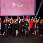 De winnaars van de Mercurs 2016