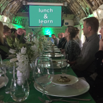 Lunch & Learn Transavia