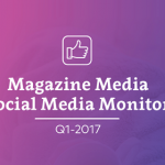 social monitor Q1 2017