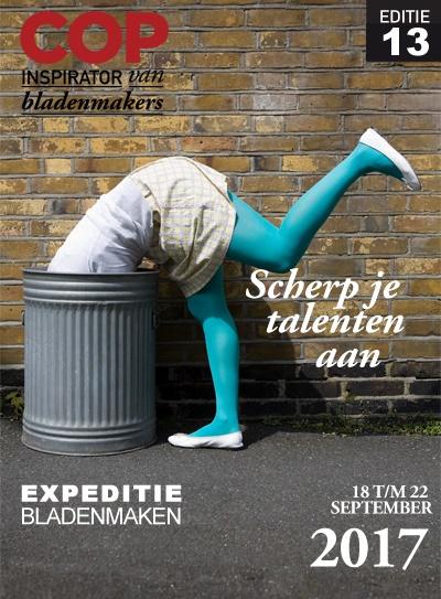 Expeditie Bladenmaken 2017