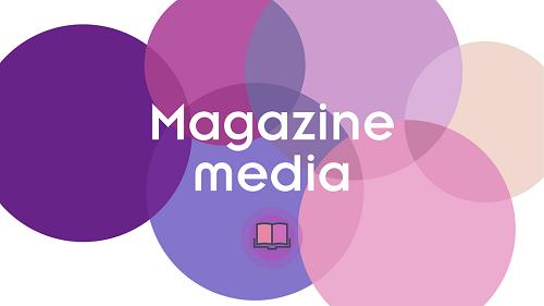 branchedata magazine media