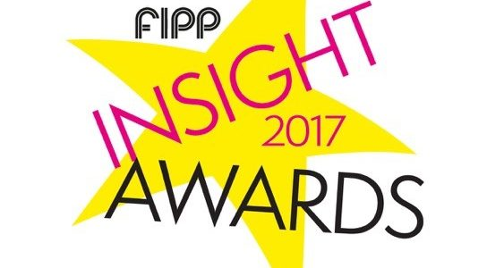 logo FIPP Insight awards 2017