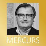 Juryvoorzitter Mercurs 2017