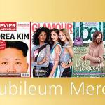 Jubileum Mercur