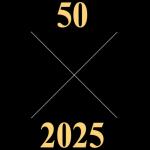 LOF boekje '50 x 2025'