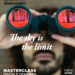 COP Masterclass Digitale Denkweg 2018