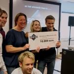 MMA Hackathon 2018_winnaars