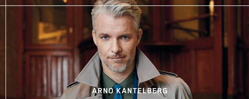 Arno Kantelberg
