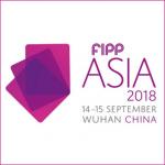 FIPP Asia 2018 logo