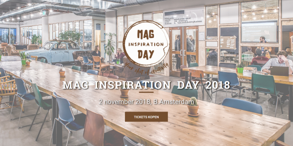 Mag Inspiration Day 2018