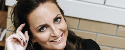 Josephine Kay nieuwe hoofdredacteur COSMO