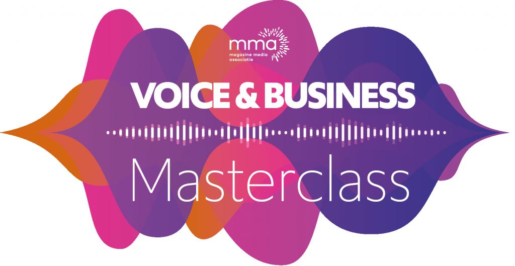 MMA Voice & Business Masterclass