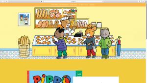 Pippo website