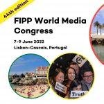 FIPP World Media Cingress 2022